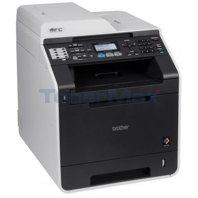 Brother MFC-9560-CDW